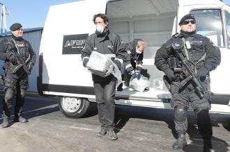 La mitad de los casos de lavado se vincula con el narcotráfico y la evasión