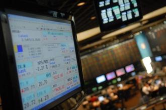 La situación económica mundial puso al rojo a los principales mercados