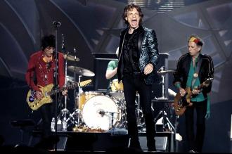 Llegó el día y La Plata se viste de rock a la espera de los Rolling Stones
