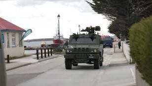 Malvinas: Reino Unido gastará u$s 250 millones para reforzar la defensa