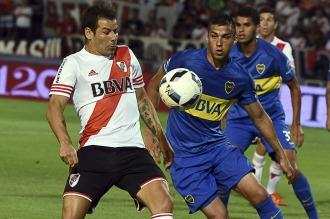 Marín reveló más detalles del nuevo Fútbol para Todos