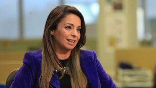 "Mariana Zuvic: ""El kirchnerismo murió el 11 de diciembre"""