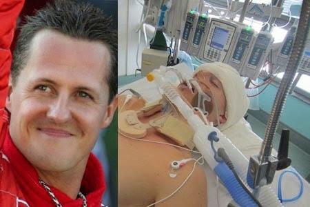 El abogado de Michael Schumacher contó cuál es el verdadero estado de salud del ex piloto