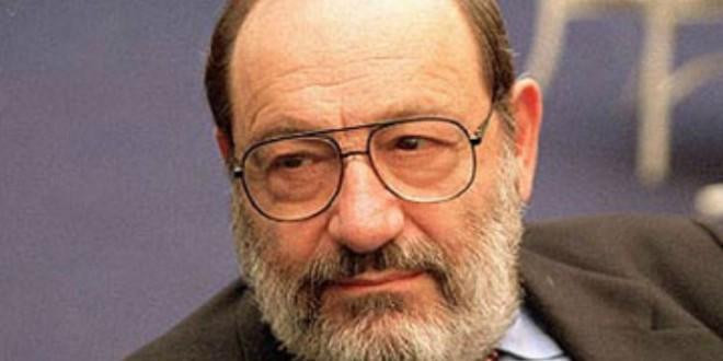 Murió Umberto Eco