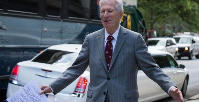 Pollack anunció el acuerdo de Argentina con los holdouts