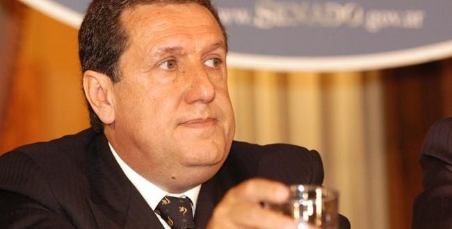 """Ramón Puerta: """"El kirchnerismo se está desarmando, gracias a Dios"""""""