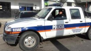 Rescate a los tiros del cadáver de un ladrón: 3 detenidos