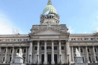 Senado: comienza a definirse el reparto de comisiones