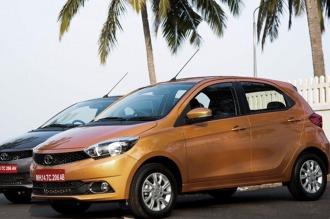 """Tata Motors retiró el nombre """"Zica"""" de su último auto por el avance del virus"""