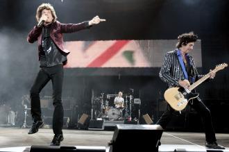 Todo lo que hay que saber sobre los tres shows de los Rolling Stones en La Plata