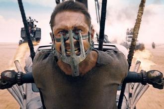 """Todos los ganadores de la noche en la que """"Mad Max"""" se llevó seis Oscar"""