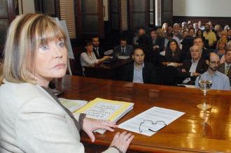 Triple crimen: Servini de Cubría aceptó la competencia en la causa