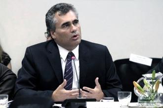 """Vanoli: la venta de dólar a futuro """"está explicado en mi renuncia"""""""