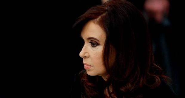 Cristina acumula ya al menos 50 causas judiciales abiertas