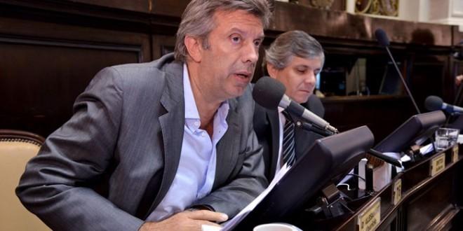 D'Alessandro cuestionó a Lunghi por Tasa de Seguridad en Tandil y convocó a una Asamblea Popular