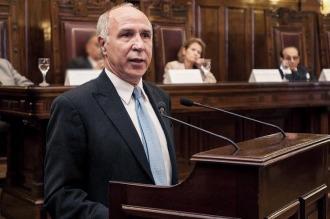 Lorenzetti admitió haber sido presionado por el Gobierno de Cristina