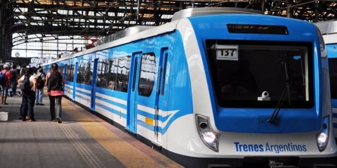 Nuevas tarifas del ferrocarril Roca
