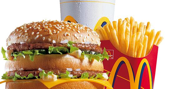 Por qué no se pudren las hamburguesas de McDonald's