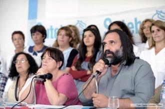 Los gremios docentes nacionales rechazaron la oferta salarial del Gobierno