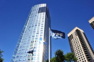 YPF ratificó que el acuerdo con Chevron se hizo por Ley de Sociedades Comerciales