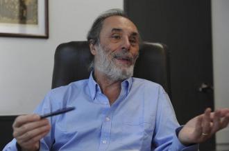 """""""Amigarnos con EEUU es indispensable para volver a crecer"""", aseguró Tonelli"""
