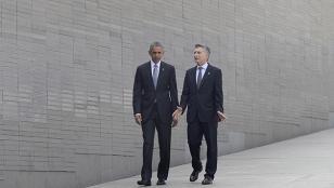 """""""La visita de Obama traerá una enorme corriente de inversión"""""""