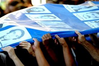 Marchas a Plaza de Mayo y actos en el interior del país por los 40 años del Golpe