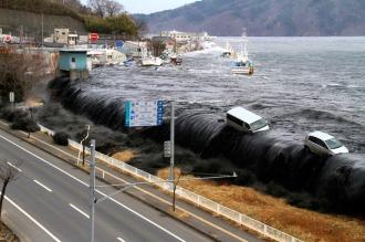A cinco años del tsunami que devastó parte de Japón, quedan 59.000 evacuados