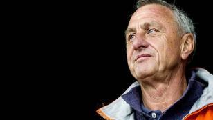 A los 68 años, murió Johan Cruyff