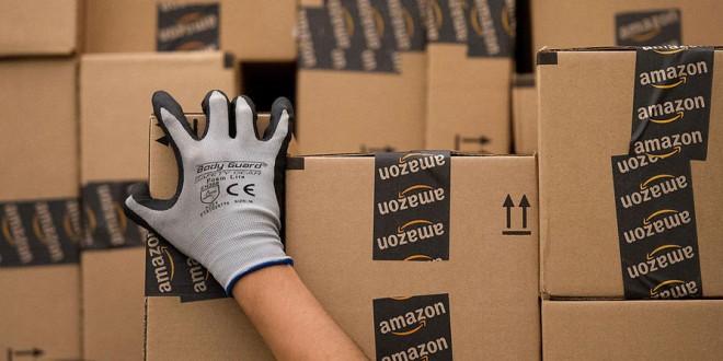 Mira como hace Amazon para evitar que sus empleados roben