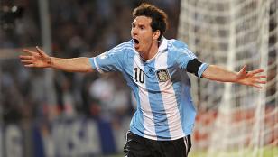 Argentina visita a Chile en busca de revancha de la Copa