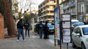 Arrestan en Italia a argelino buscado por ataques en Bélgica