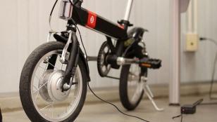 Así es la bicicleta eléctrica que Macri le regaló a Obama