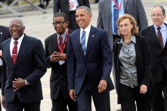 Barack Obama brindará un discurso al pueblo cubano en su último día en La Habana
