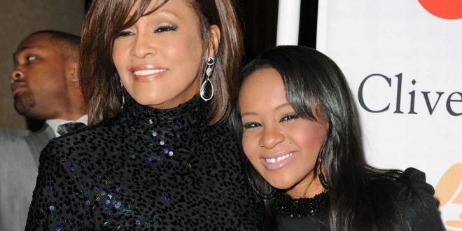 Revelan cómo murió la hija de Whitney Houston