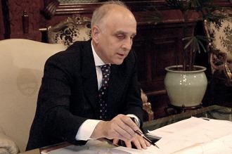 """Bulgheroni: """"Hay un reconocimiento que va a dar confianza a los inversores"""""""