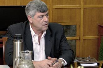 Buryaile proyecta que la situación económica mejorará hacia fin de año