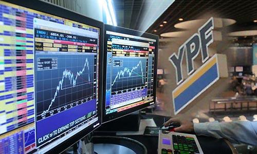 Caen ganancias de YPF un 49% por la baja del crudo y el aumento de los costos