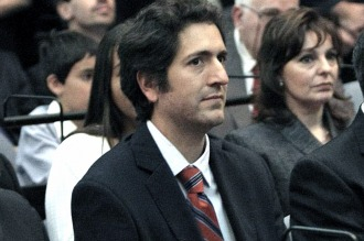 Casanello desligó del caso Báez a la ex presidenta Cristina Kirchner