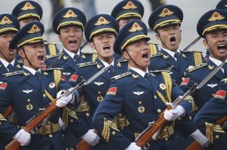 China prohíbe a su Ejército hacer negocios y lucrar con los servicios públicos