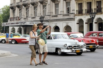 Cuba se prepara para la próxima visita de Obama