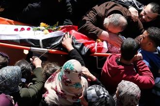 Disturbios en la ocupada Cisjordania por un error de navegación militar israelí