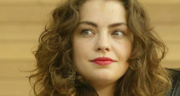 El cambio de look de Dolores Fonzi