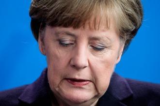 Dura derrota de Merkel y fuerte ascenso de la ultraderecha en Alemania