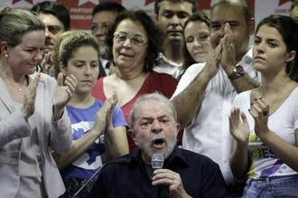 Duros cruces entre el gobierno y la oposición por la situación de Lula