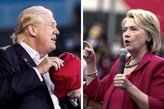 EEUU: los presidenciables se preparan para una semana clave en las primarias