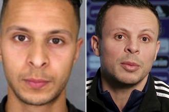 El DT belga que se parece a un terrorista arrestado