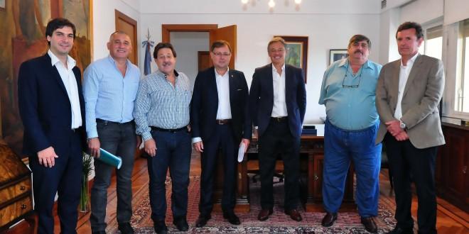 El Ministerio de Producción busca alentar la inversión de la industria automotriz