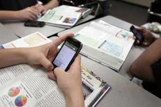 El celular como herramienta pedagógica, un desafío con múltiples iniciativas