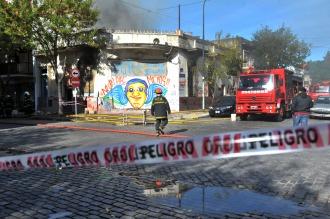 El empresario del taller clandestino donde murieron dos niños irá a juicio oral
